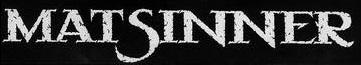 Mat Sinner - Logo