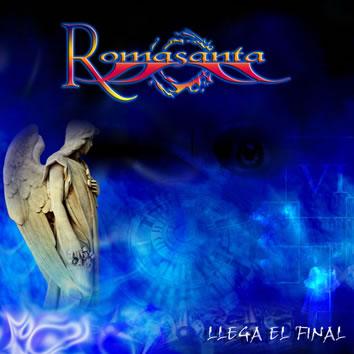 Romasanta - Llega el final