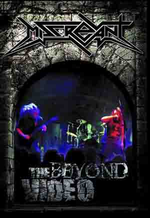 Miscreant - The Beyond Video