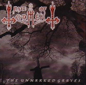 Maze of Torment - The Unmarked Graves
