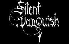 Silent Vanquish - Logo