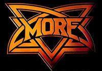 More - Logo