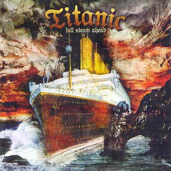 Titanic - Full Steam Ahead