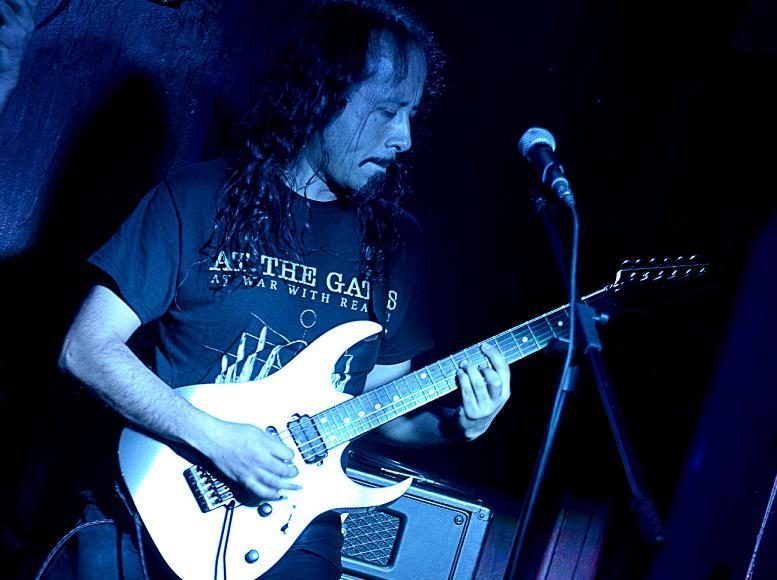 Juan Acevedo