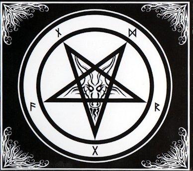 Satanic Warmaster - Revelation