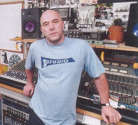 Adrian Sherwood