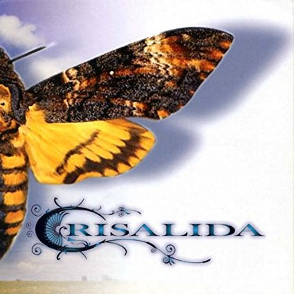 Crisalida - Alas