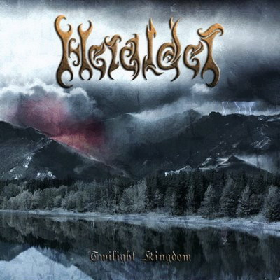 Heralder - Twilight Kingdom