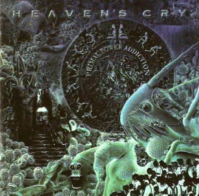 Heaven's Cry - Primal Power Addiction
