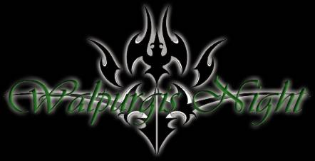 Walpurgis Night - Logo