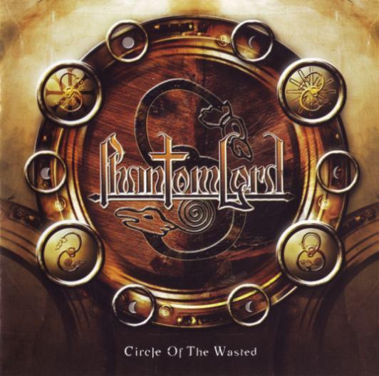 Phantom Lord - Circle of the Wasted