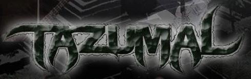 Tazumal - Logo