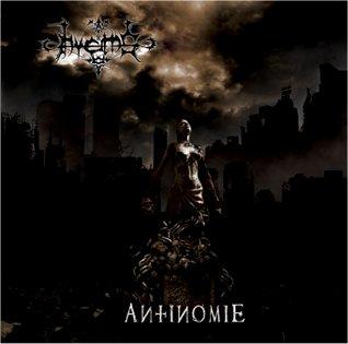 Hyems - Antinomie