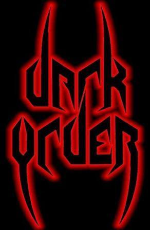 Dark Order - Logo