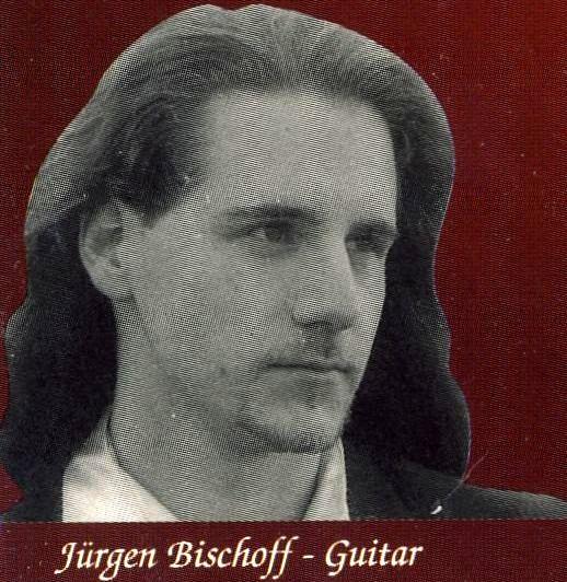 Jürgen Bischoff