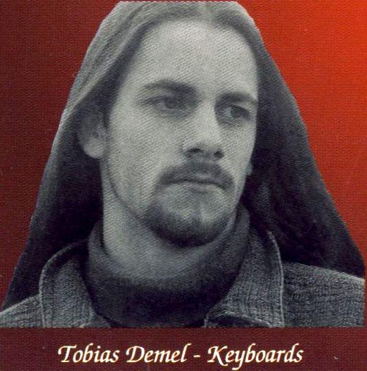 Tobias Demel