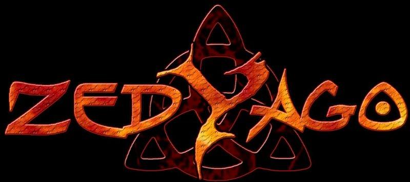 Zed Yago - Logo
