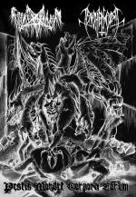 Crepusculum / Leichengott - Pestis Mordet Corpora Eorum