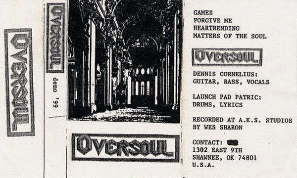 Oversoul - Demo '99