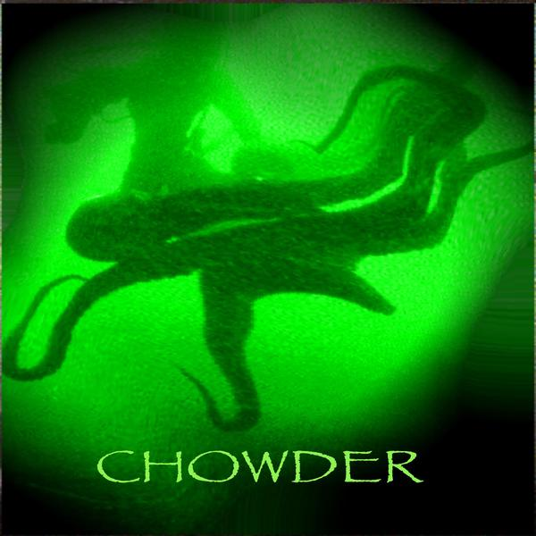Chowder - Chowder