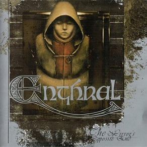 Enthral - The Mirror's Opposite End
