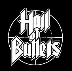 Hail of Bullets - Hail of Bullets