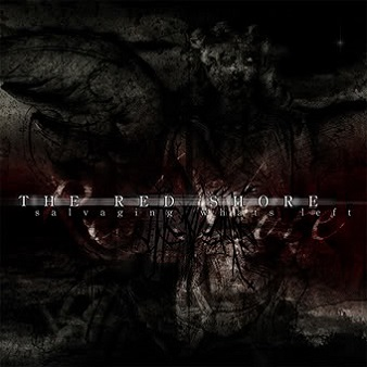 The Red Shore - Salvaging Whats Left