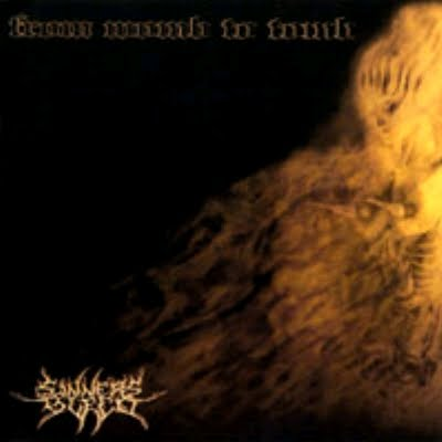 Sinners Bleed - From Womb to Tomb