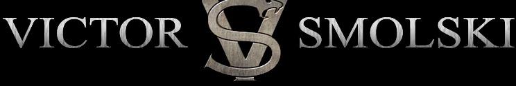 Victor Smolski - Logo