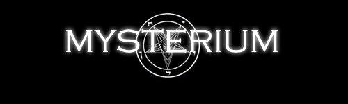Mysterium - Logo