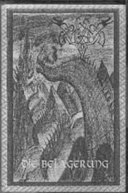 Riger - Die Belagerung