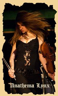 Anna Erilina