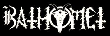 Bathomet - Logo