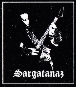Sargatanaz