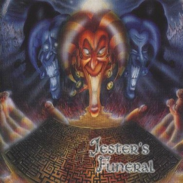 Jester's Funeral - Labyrinth