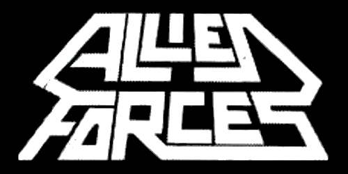 Allied Forces - Logo