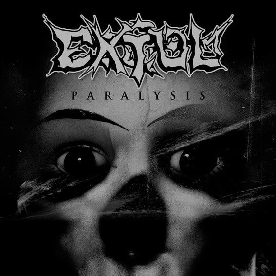 Extol - Paralysis