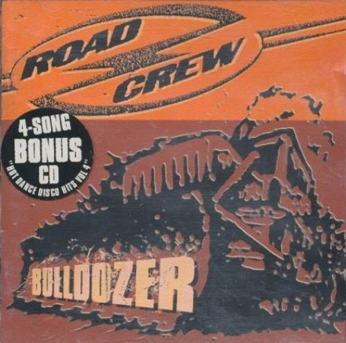 Road Crew - Bulldozer