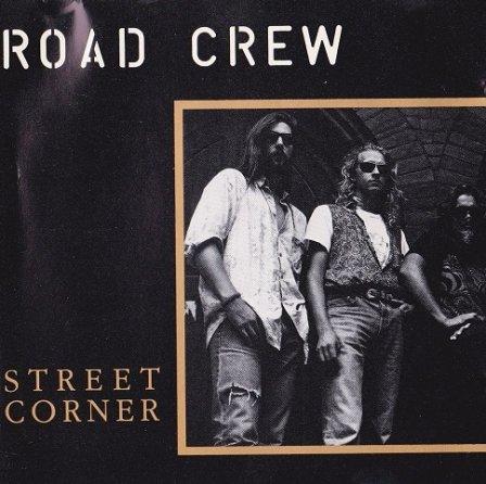 Road Crew - Street Corner