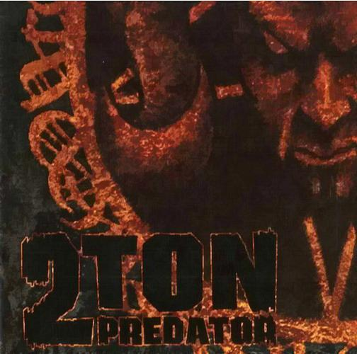 2 Ton Predator - Demon Dealer