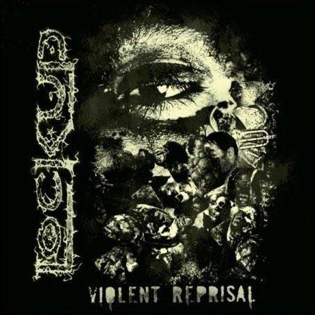 Lock Up - Violent Reprisal