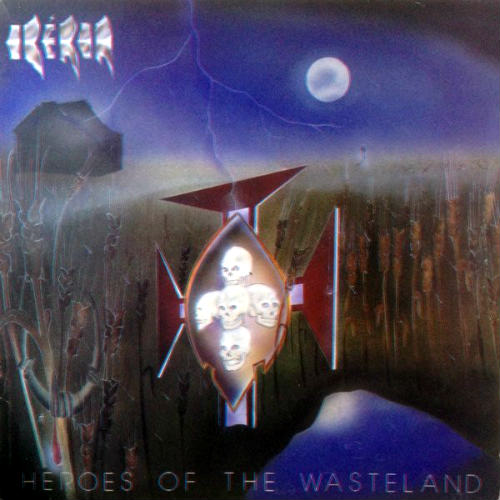 Ibéria - Heroes of the Wasteland