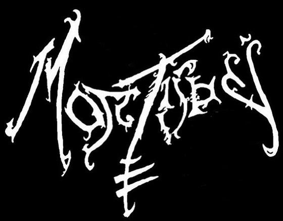 Mortis Dei - Logo