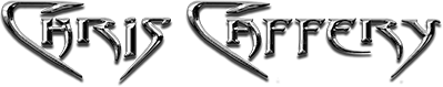 Chris Caffery - Logo