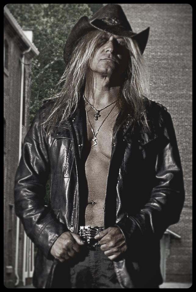 Chris Caffery - Photo