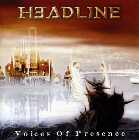 Headline - Voices of Presence