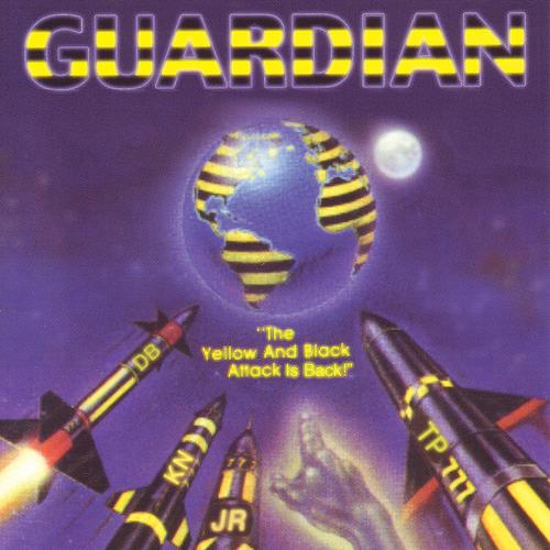 Guardian - The Yellow & Black Attack Is Back
