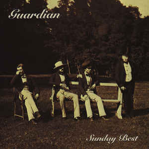 Guardian - Sunday's Best