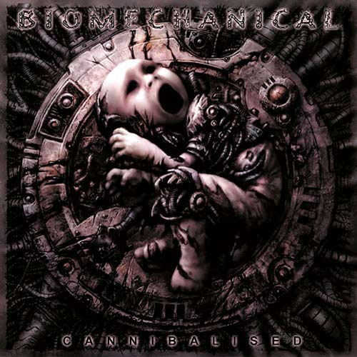 Biomechanical - Cannibalised