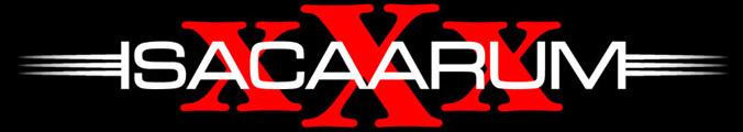 Isacaarum - Logo